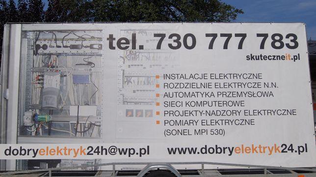 elektryk ,dobry elektryk,projekty,płyty indukcyjne.