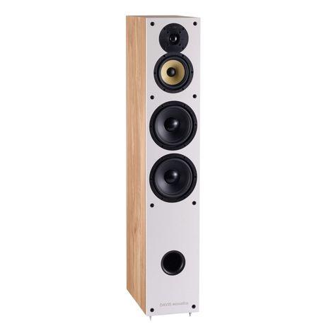 Davis Acoustics Balthus 70 kolumna głośnikowa podłogowa hifi 92dB