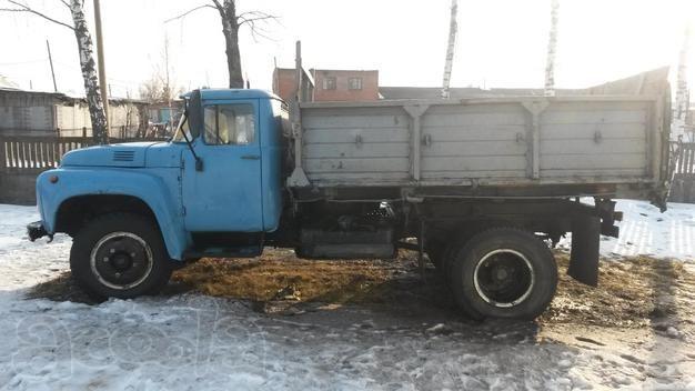 Продам Зил 130 дизель Д-240 МТЗ,Д-245 самосвал