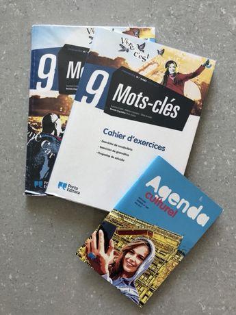 Manual Francês 9º Ano