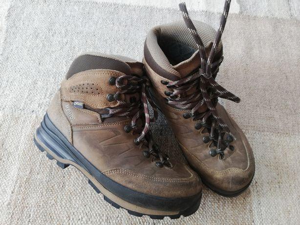 Scarpa Meindl трекинговые ботинки кросовки 41