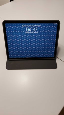 Планшет Apple iPad Pro 11 256Gb 2Gen WI-FI 2020