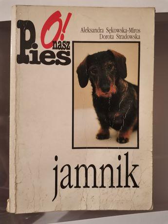 Jamnik O! Nasz Pies