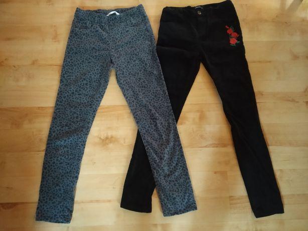 Spodnie158cm Reserved i H&M