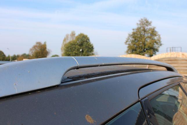 Relingi Peugeot 407