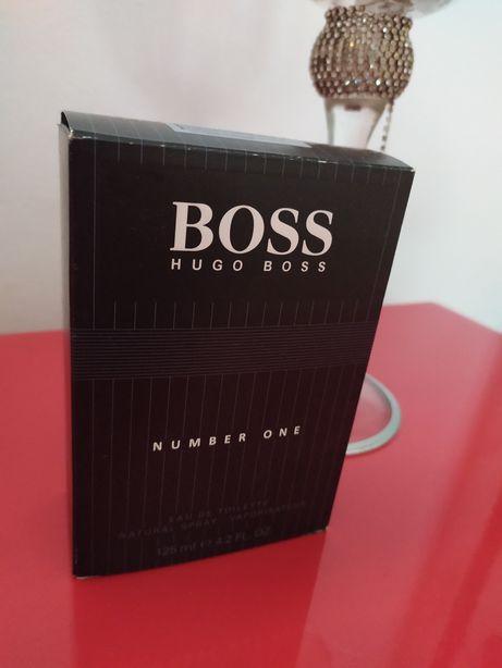 Hugo Boss Number One 125 ml