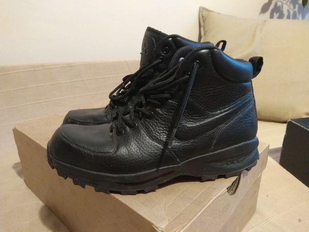 Buty Nike Manoa czarne