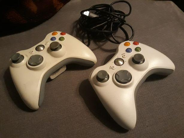 Pady Xbox 360 80zł
