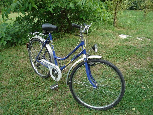 rower romet , rok 1991 , stan fabryczny , koła 26 cali