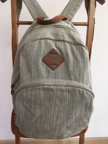 ROXY plecak szary