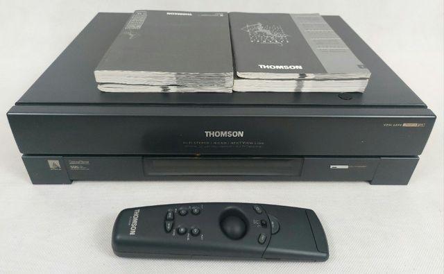 Thomson VPH 6890 - odtwarzacz VHS