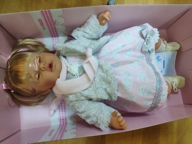 Кукла Бербеса озвучка, 62 см
