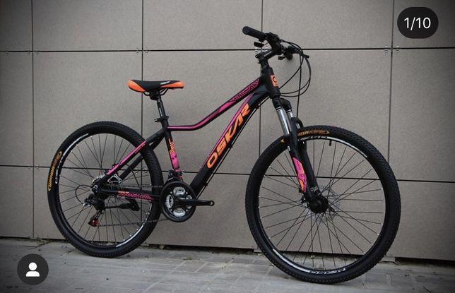 """Горный велосипед Oskar New Lady 26"""" новый, гарантия 1 год"""
