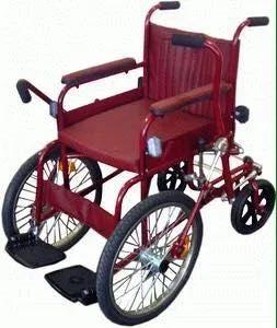 Кресло каталка инвалидное КДСВ-02(45)