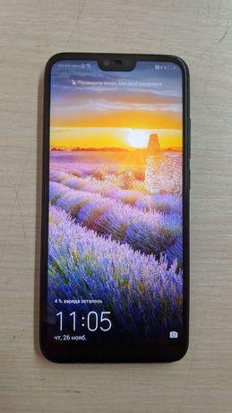 Смартфон Honor 10 4/128 Black