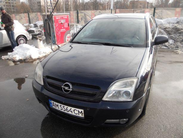 Продам автомобиль Opel Signum