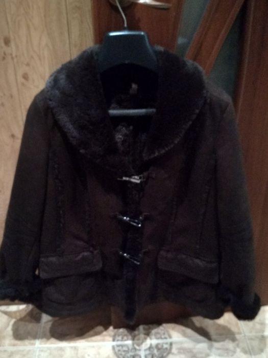 Куртка на меху. Новая Каховка - изображение 1