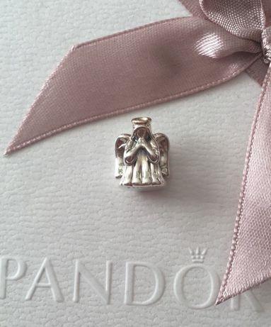 Anioł Pandora charms TT