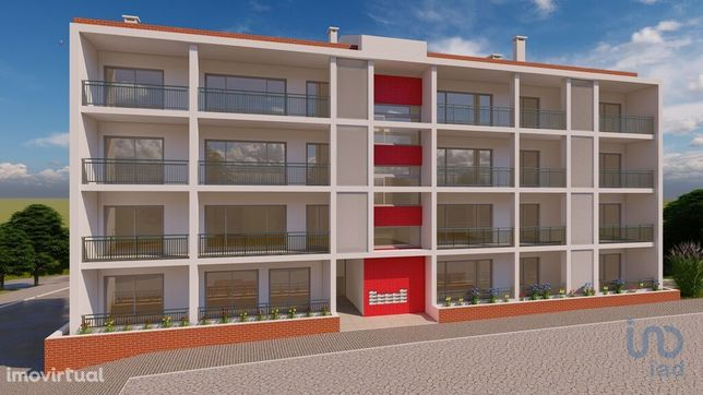 Apartamento - 100 m² - T2