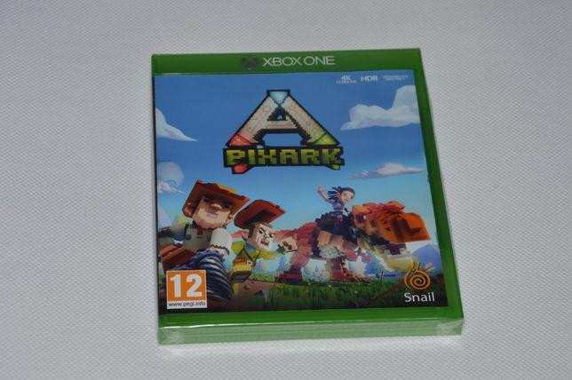 Pixark Xbox One Pl Nowa Folia