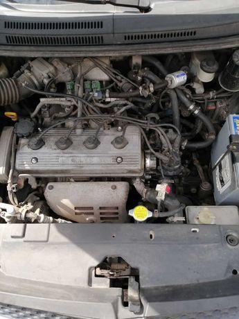 Gelly mk 1.6 газ бензин