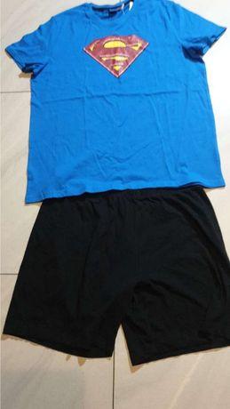 Nowa piżama męska XL