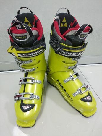 Горнолыжные ботинки Fischer RC 4 WorldCup