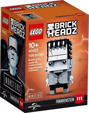 LEGO BrickHeadz 40422 Frankenstein Brick Headz NOWE