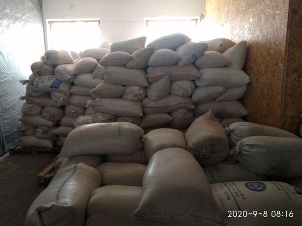 Кукуруза ОПТ от 1 тонны в мешках