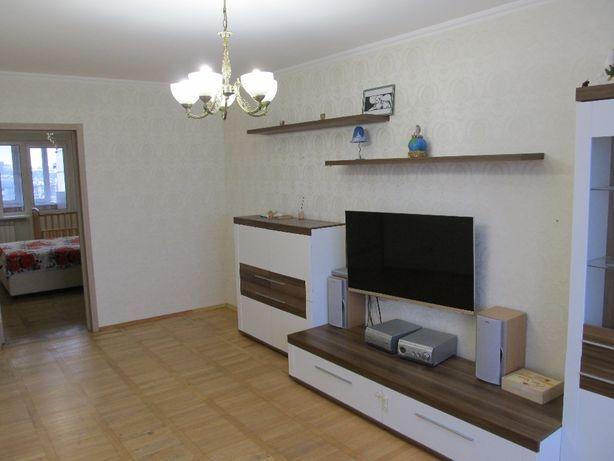 Сдам 3-х комнатную квартиру на Н. Кибальчича 3-Б (Воскресенка)