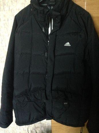 Зимняя куртка Adidas ОРИГИНАЛ , М