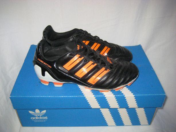 Кроссовки бутсы копы Adidas Predator оригинал 36-37 размер,стелька 23,