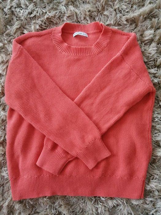Sweterek Reserved 134 Steblewo - image 1