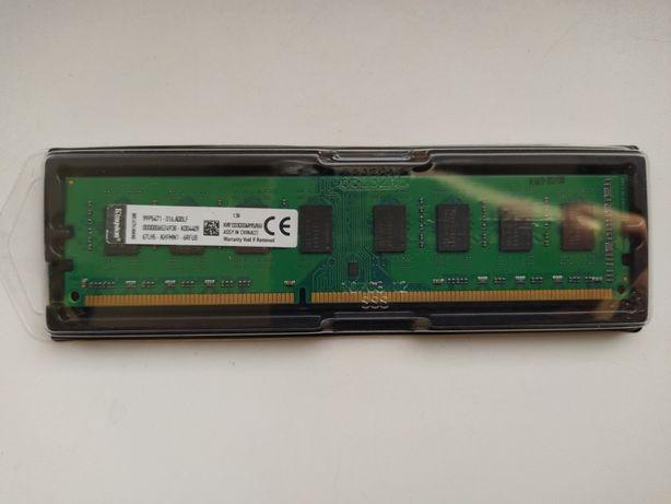 Оперативная память DDR3 8Gb