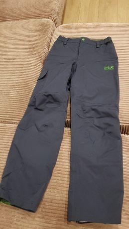 Лыжные брюки Jack Wolfskin