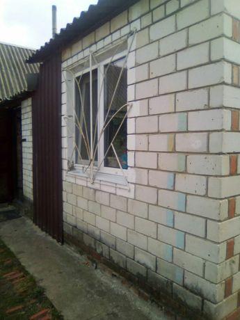 Продам дом нововодолажский район, новая водолага