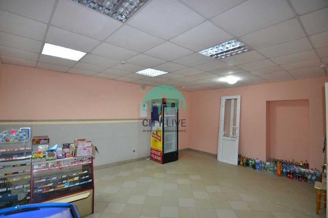 Продається комерційне приміщення, по вул. Кисілевської, площа 65 м2!