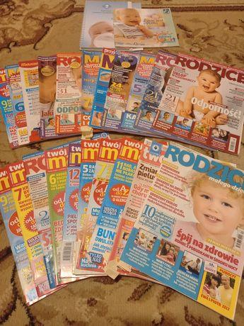 Magazyn dla rodziców