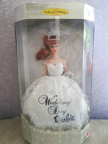 Коллекционная кукла Барби Wedding Day Barbie 1997  Reproduction Doll