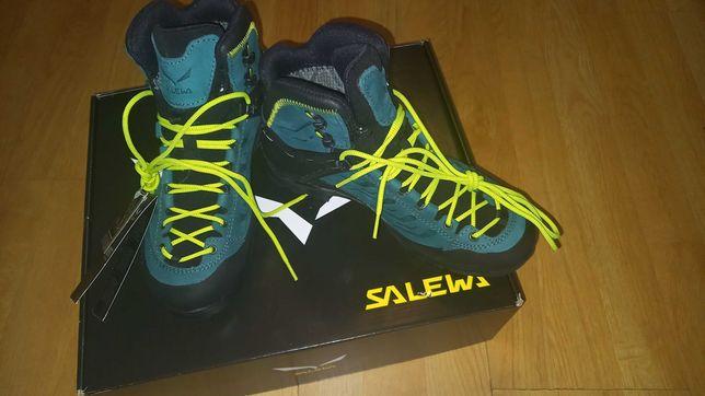 Nowe buty trekkingowe/ górskie SALEVA rozmiar 37