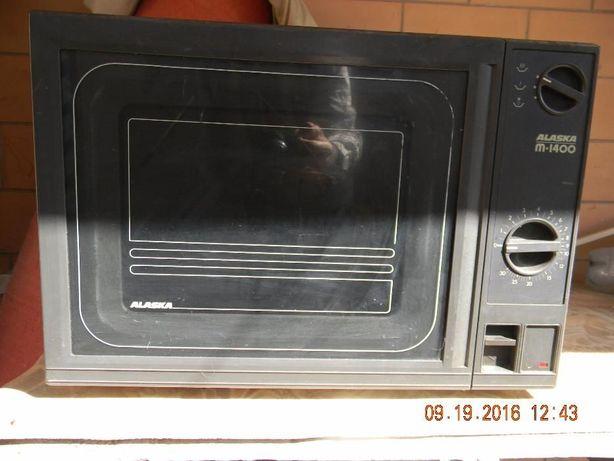 Микроволновая печь ALASKA M1400