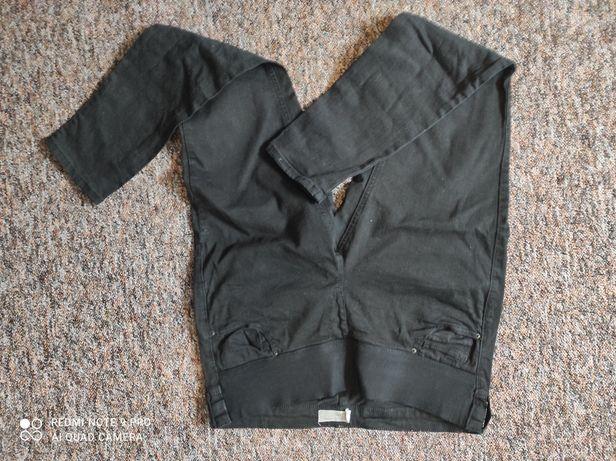 Spodnie ciążowe r. XL