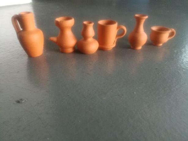 peças variadas