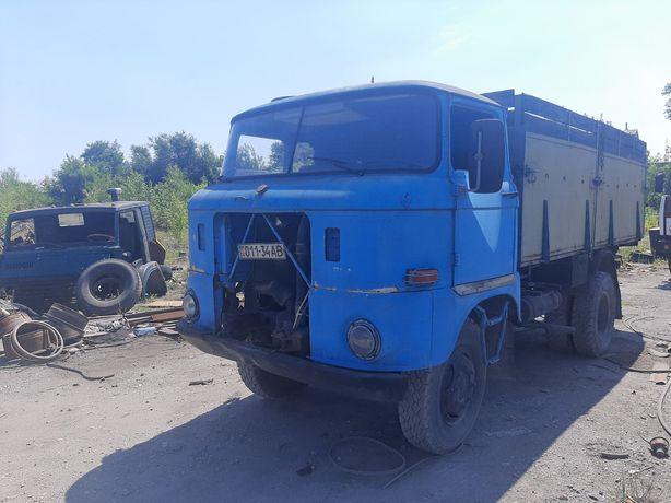 Продам  грузовикИфа