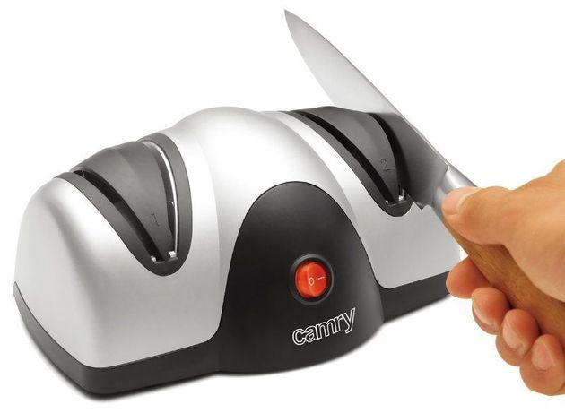 Аппарат для заточки ножей Точилка Польша 60 Watt