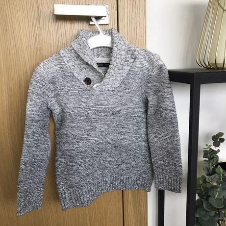 Sweter chłopięcy Reserved 116