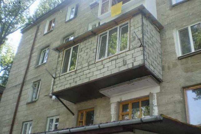 ГАРАНТИЯ КАЧЕСТВА! Расширение балкона! Большой выбор! сварка обшивка