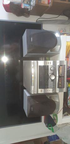Sprzedam wieżę Sony RX 55