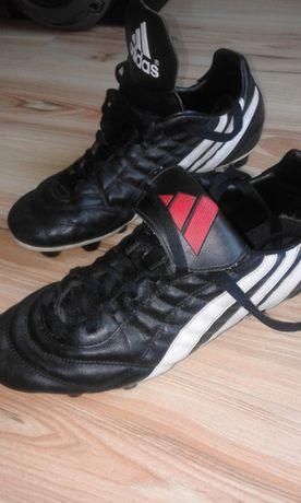 Korki piłkarskie Adidas . Rozmiar: 40 2/3