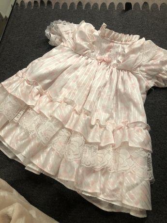 Sukienka 12 miesiecy np do sesji zdjeciowych
